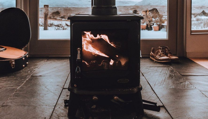 Shopping for Fireplaces and Wood Stoves